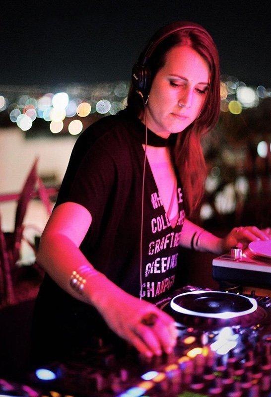 DJ KYLITA